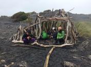 Build a hut