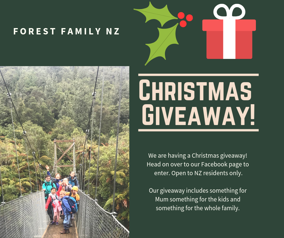 Forest family nz